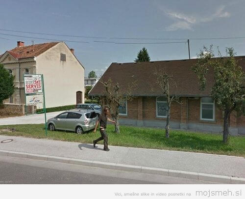 2 google street view slovenia fail