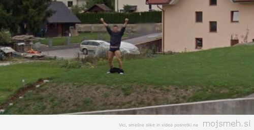 5 google street view slovenia fail