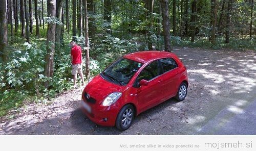 7 google street view slovenia fail