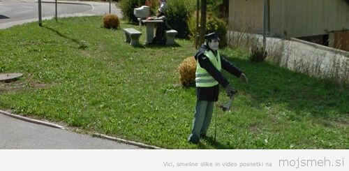 8 google street view slovenia fail