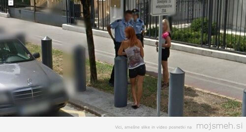9 google street view slovenia fail